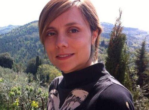 María Ribeiro Fernández