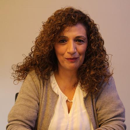 Sofía Álvarez de Eulate Unibaso