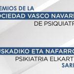 Premios investigación 2019 de la SVNP